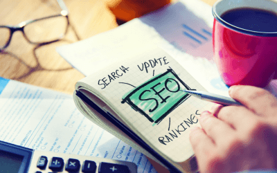What is SEO and how important is it to factor it into a Marketing Strategy?