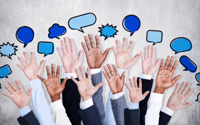 Why should businesses even entertain the social channels?